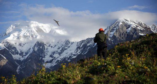 Annapurna Trek Nepal Travel Max Guide