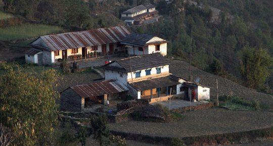 Dhampus Nepal Trek