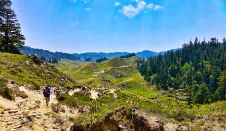 khaptad national park