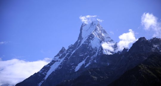 Mardi Base Camp Nepal