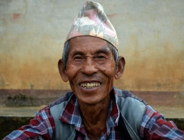 Portrait Nepal