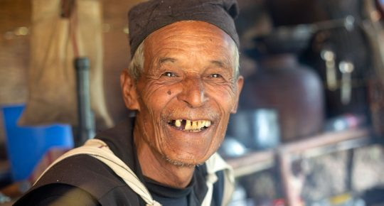 the-face-of-nepal