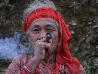 Smoking in Nepal