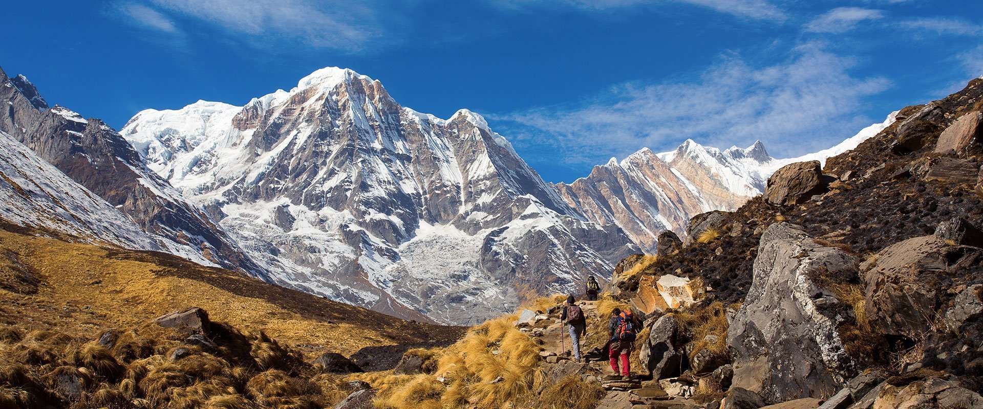 Trekking in Nepal Travel Nepal
