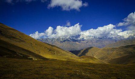 dhorpatan trek nepal