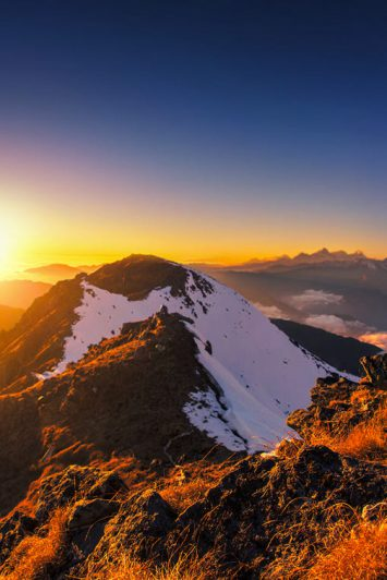 best short trekking destination