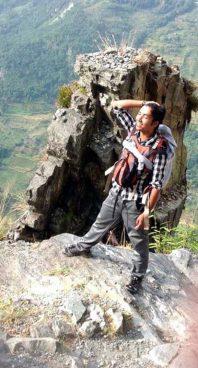tmg adventure rock climbing guide