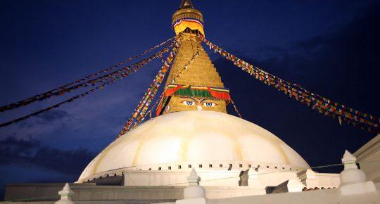 boudha nepal