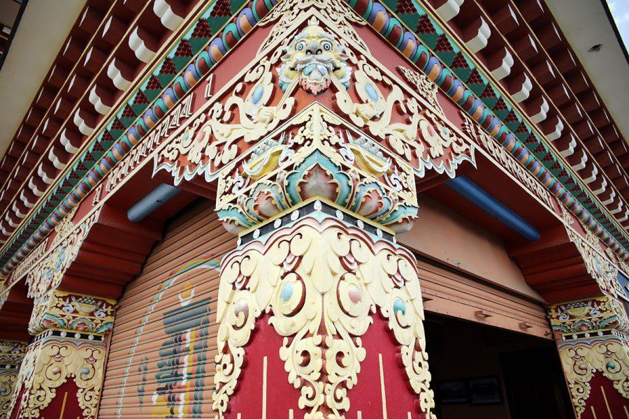 Namo Buddha Nepal Travel