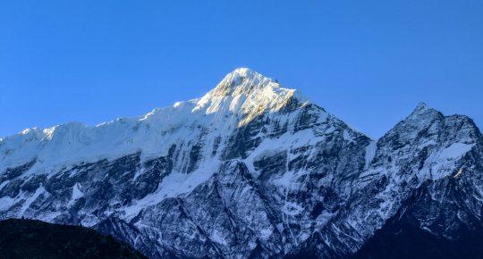 Jomsom Nepal Trek