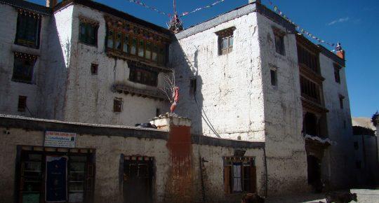 Lo Manthang Royal Palace